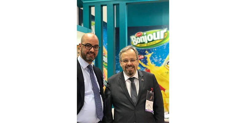 2017 Gulfood Dubai – UAE