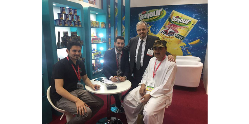 2018 Gulfood Dubai – UAE
